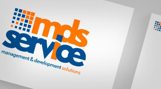 MDS-SERVICE – Brand Identity