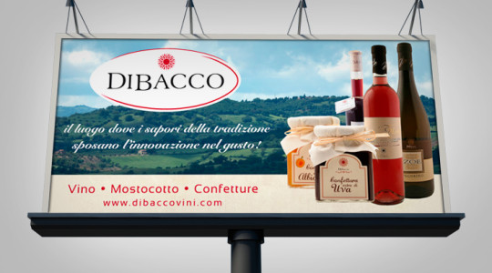DI BACCO – Wide Format