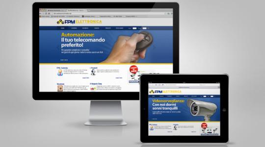 FPM – Web Design