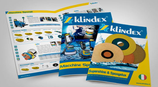 KLINDEX – Graphic Design