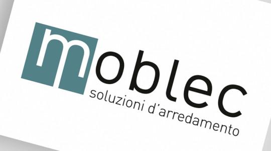 MOBLEC – Brand Identity