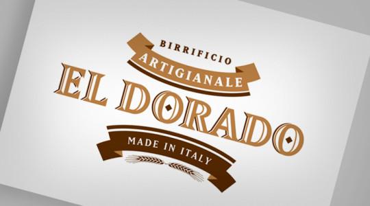 EL DORADO – Brand Identity